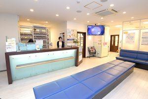 横浜鶴見中央眼科のイメージ写真