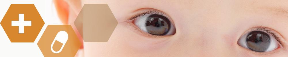 目 の 病気 一覧